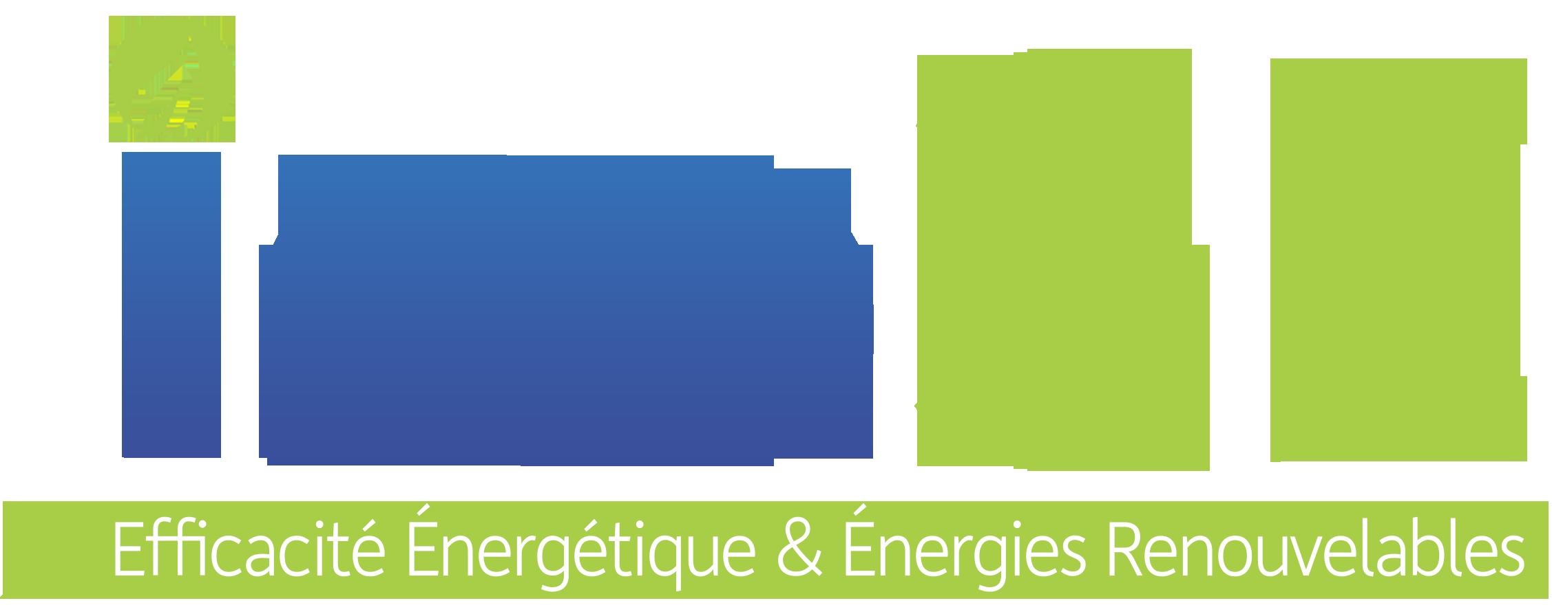 Ica3E - Efficacité énergétique et énergies renouvelables
